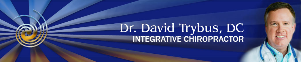 Dr. David Trybus